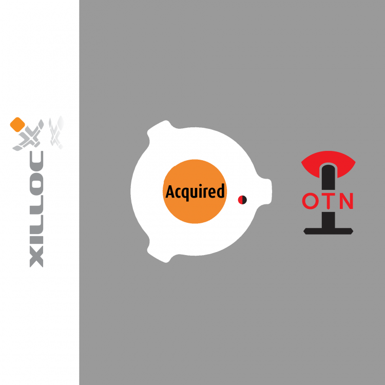 Xilloc Successfully Acquired OTN - Official Press Release